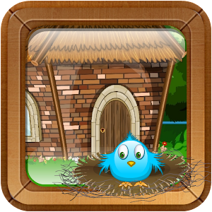 Escape Games N01 – Palapa Hut for PC and MAC