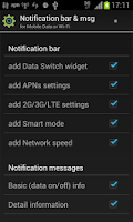 Screenshot of Smart Data Switch Pro