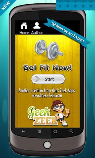 Get Fit Now Pro