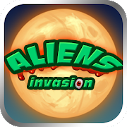 Game Aliens Invasion APK for Windows Phone