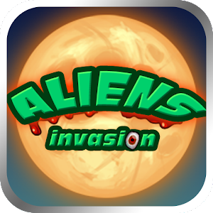 Aliens Invasion for PC and MAC