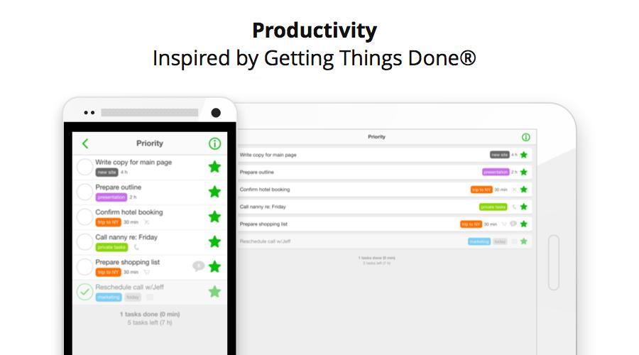 nozbe  to-do  tasks  u0026 projects
