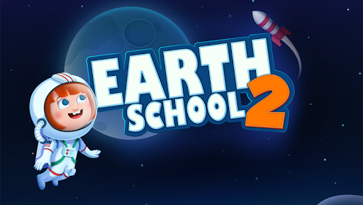 Earth School 2: Dinosaur space