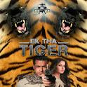 Ek Tha Tiger Ringtone logo