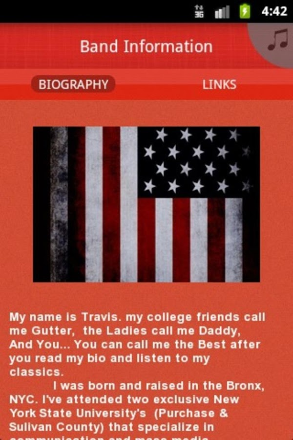 Travis Best - screenshot