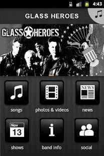 GLASS HEROES - screenshot thumbnail