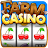 Farm Casino - Slots Machines logo