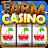 Farm Casino - Slot Machines logo