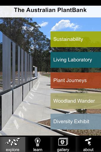 The Australian PlantBank
