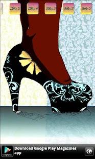 Design Shoes By Kiko Lite- screenshot thumbnail