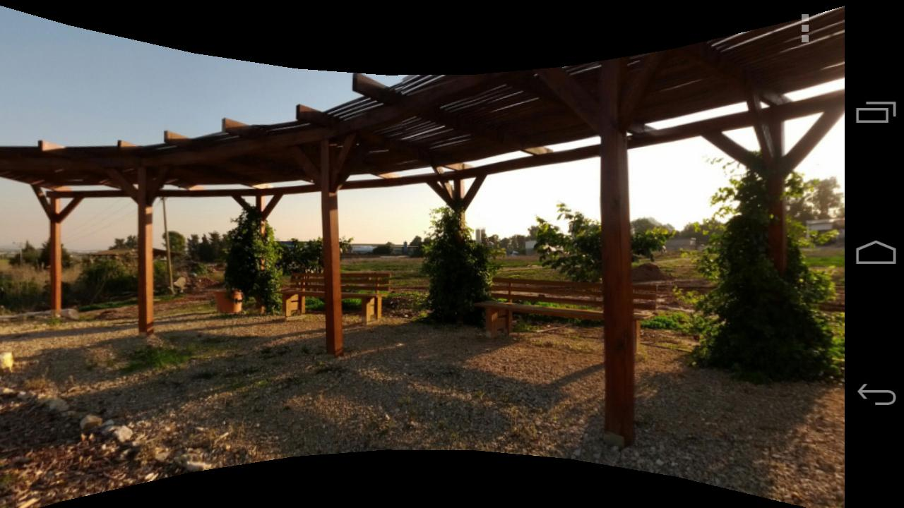 Photaf Panorama Pro Screenshot 4