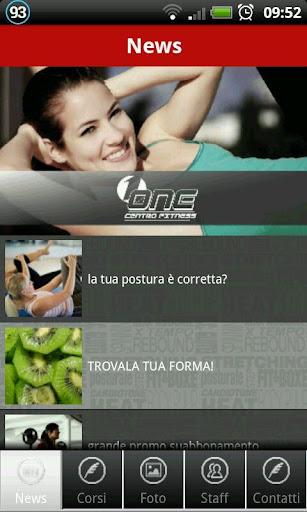 OneCentroFitness