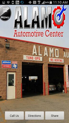 Alamo Automotive Center