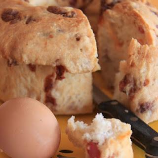 Casatiello Savory Easter Cake