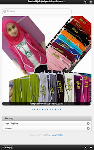 Annisa Hijab Grosir screenshot 10