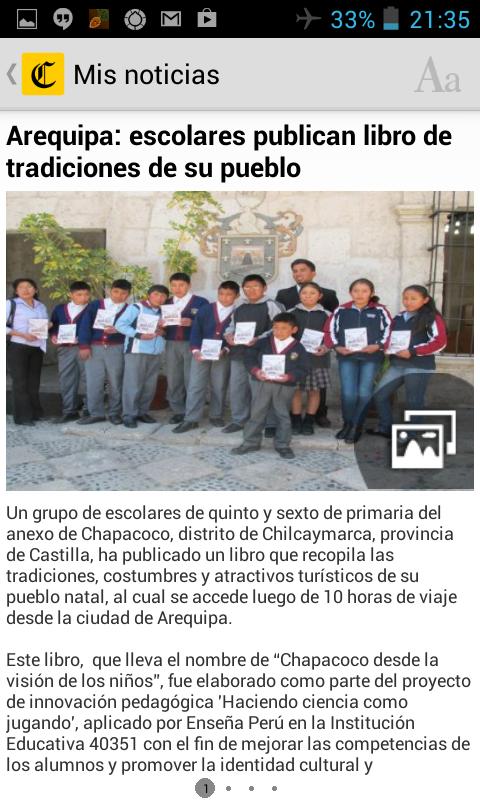 Newspapers & News in Latin America - LANIC