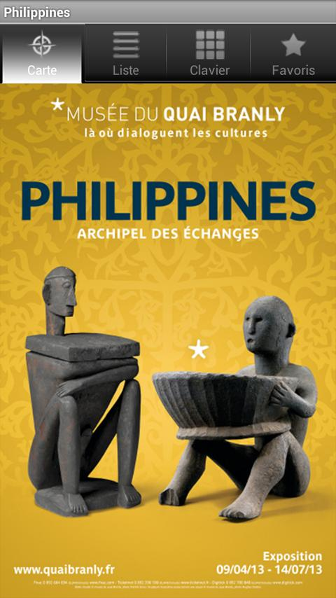 Exposition Philippines- screenshot