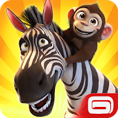 Wonder Zoo - Rescate animal !