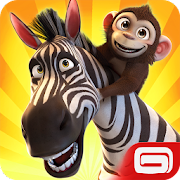Wonder Zoo – Animal rescue ! MOD + APK