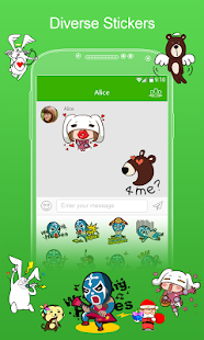App FreePP APK for Windows Phone