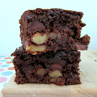 Skinny Brownies.