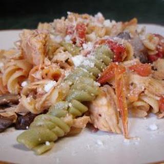 Chicken Pasta I