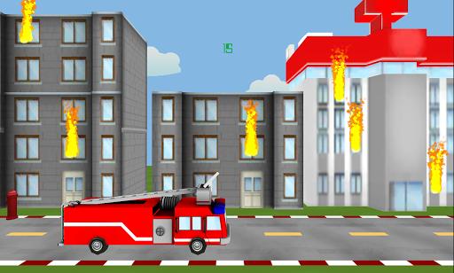 Kids Fire Truck 1.6 9