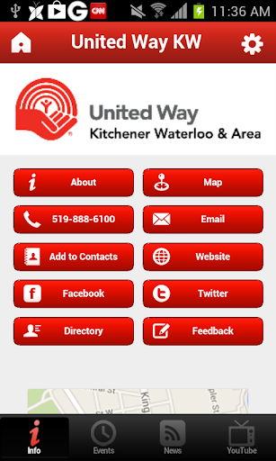 United Way KW