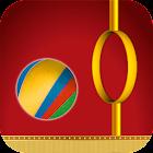 Juggly Ball-Super Ball Juggle icon