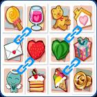 Valentine Love Link Game icon
