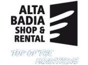 Alta Badia Shop & Rental Cassiano