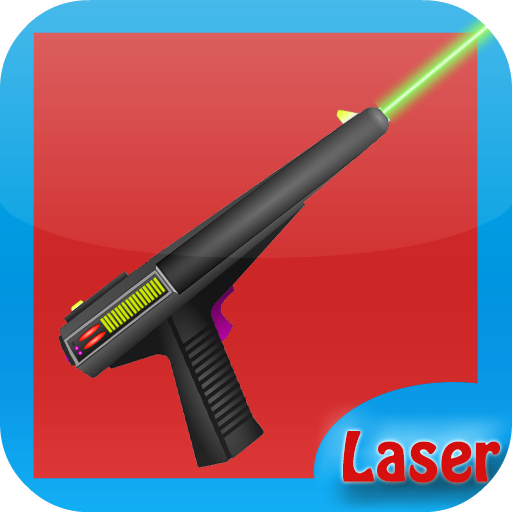 レーザー兵器 娛樂 LOGO-玩APPs