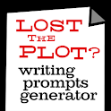 Lost the Plot? Writing Prompts icon