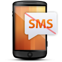 Cancel SMS logo