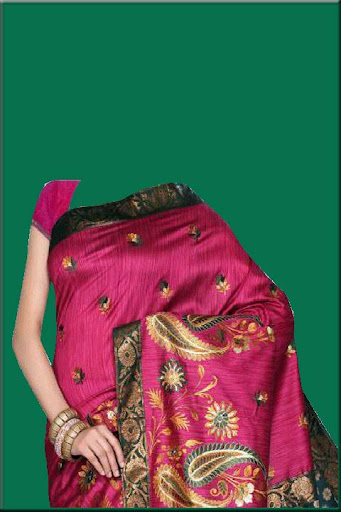 Indian Marriage Saree