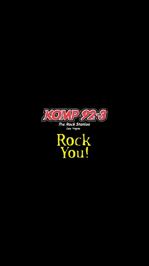 KOMP 92.3 - screenshot