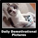 Free Demotivational Pictures icon