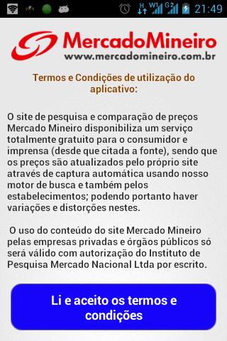 Mercado Mineiro Apk Download 5