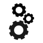 Box2D Interactive Cogs icon