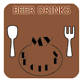 BEER DRINKS RECIPES