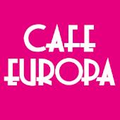 CAFE EUROPA