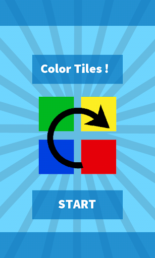 Color Tiles Match