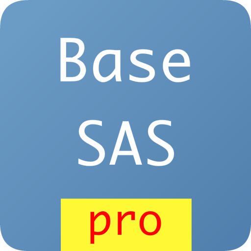 Base SAS Practice Exam Pro Android APK Download Free By JLojic