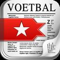 Voetbal Nieuws. icon