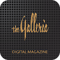Galleria 갤러리아 디지털매거진 for phone icon