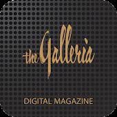 Galleria 갤러리아 디지털매거진 for phone