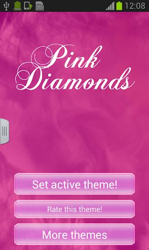 粉紅鑽石GO輸入法