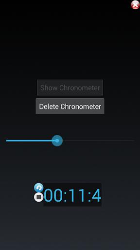 Floating Chronometer Beta