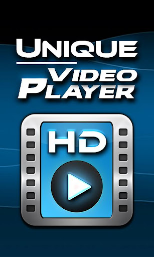 Unique Video Player HD