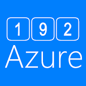 192C Azure Icon Pack
